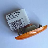 Повторитель поворота оранжевый Ланос Сенс GM 0304-100662