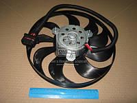Вентилятор радиатора Audi; Seat; Skoda; VW (пр-во FEBI) 14744