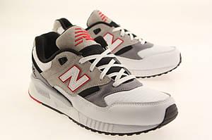 Мужские кроссовки New Balance 530 White
