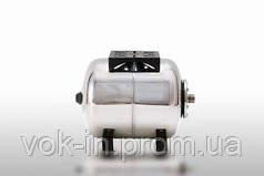 Гидроаккумулятор AFC 24SB SS (HORIZONTAL) Нержавейка