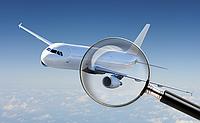 Экспертная оценка воздушного транспорта
