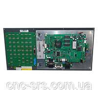 TFT монитор LCD84-0110 для замены MDI UNIT A02B-0120-C131, фото 2