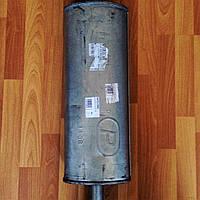 Глушитель ВАЗ 2110 с 2007 года выпуска.ВАЗ 2170.POLMO11.38