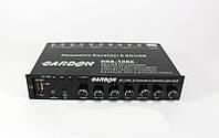 Усилитель звуковой частоты Carbon CDA-105E, порт USB, слот для SD карт, воспроизведение MP3/WMA, FM
