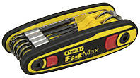 """Набор ключей торцевых """"Torx""""  8 ед. FatMax в рукоятре с фиксатором (T9-T10-T15-T20-T25-T27-T30-T40) , фото 1"""