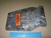 Пластина правая тягово-сцепного устройства МТЗ-1221 (пр-во ВЗТЗЧ) 1321-2707070Б-01