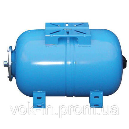 Гидроаккумулятор AFC 100SB (HORIZONTAL), фото 2