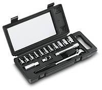 """Набор инструментов 15 ед. 1/2""""    STANLEY 1-87-065, фото 1"""