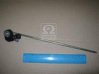 Тяга крана уровня пола 300мм в сб. с наконечником угловым (пр-во Украина) SV1395