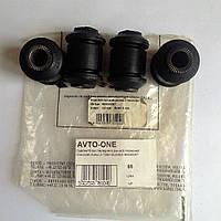 Сайлентблок переднего рычага передний Авео 1 2 3  GUMEX 96535087