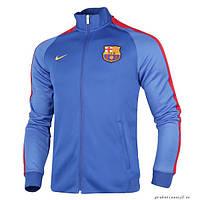 Олимпийка Nike FC Barcelona Authentic 777269-421
