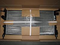 Радиатор охлаждения OPEL (пр-во VALEO) 231013