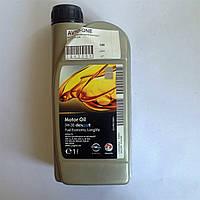 Масло моторное синтетическое 1 литр 5W30 GM 93165554