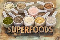Суперфуды (Superfoods)