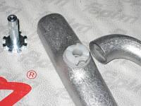 Смазка MOLYKOTE LONGTERM W2 при производстве пластиковых окон.