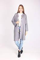 Молодежное женское пальто из качественного материала