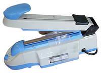 Запайщик пакетов с обрезчиком CAS CXP-200/5С, фото 1