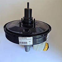 Усилитель вакуумный тормозов в сборе с главным тормозным цилиндром с (ABS) Ланос GM 96306183