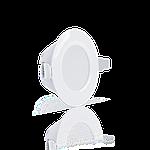 Светодиодный точечный светильник MAXUS LED SDL mini 3W 3000K (1-SDL-010-01), фото 2