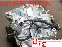 АКПП Aisin Warner AW55-50SN (AF33) коробка в сборе