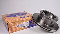 Диск тормозной задний MB Sprinter 408-416/VW LT 46 96- (285x22) Autotechtile