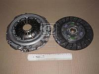 Сцепление (диск и корзина) RENAULT Laguna 1.6 Petrol 3/2005->9/2007 (пр-во Valeo) 826206