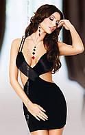 Платье - xCleo, black, S