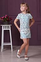Праздничное детское платье оптом и в розницу