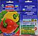 Перец Белозерка высокоурожайный средне ранний сорт сладкого перца для открытого грунта, фото 2