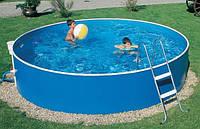 Сборный бассейн Mountfield Azuro Basic 301 (4,6м \ 15000л) с песочным фильтром