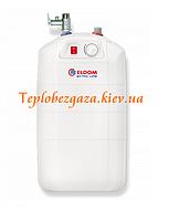 Электрический водонагреватель ELDOM Extra Life, 15 литров, 2,0 квт