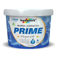 Композит латексная интерьерная краска KOMPOZIT Prime
