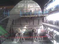 Техническое руководство ремонтом диффузионных аппаратов наклонного типа