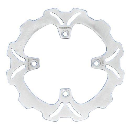 Тормозной диск Braking HO50FID