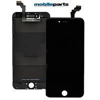 Оригинальный Дисплей (модуль) + Сенсор (тачскрин) для Apple iPhone 6 (Черный)