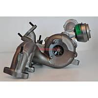 Турбина 54399880107,KIA Sportage 2.0 CRDi
