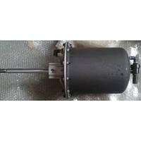 Пневматический цилиндр привода лапы отжима от борта резины  (шт.)