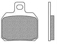 Тормозные колодки Braking 828CM56