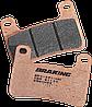 Тормозные колодки Braking 898CM55