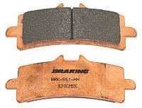 Тормозные колодки Braking 930CM55