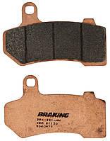 Тормозные колодки Braking 934CM77