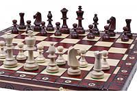Премиум шахматы «Консул» Sunrise Poland 48 см, фото 1