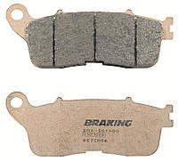 Тормозные колодки Braking 957CM56