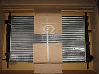 Радиатор охлаждения FORD MONDEO (пр-во AVA) FDA2185