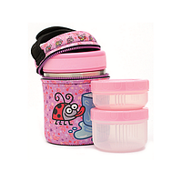 Ланчбокс Thermo food container 1 L + NP Cover - Marihielo