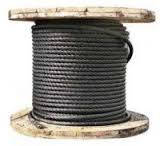 Канат (трос) стальной 7,6 мм ГОСТ 2688-80