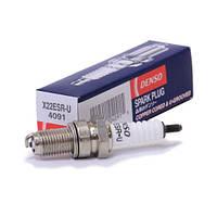 Свеча зажигания Denso 4091 / X22ESRU