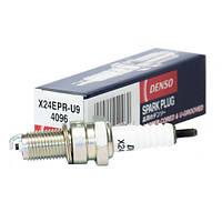 Свеча зажигания Denso 4096 / X24EPRU9