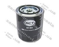 SCT SK804 - фильтр масляный(аналог sk-804)