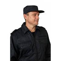 Кепка для охранника, черная кепка-альфа охранных структур